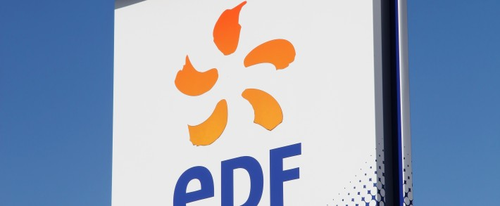 RASGAS SIGNS NEW DEAL WITH EDF