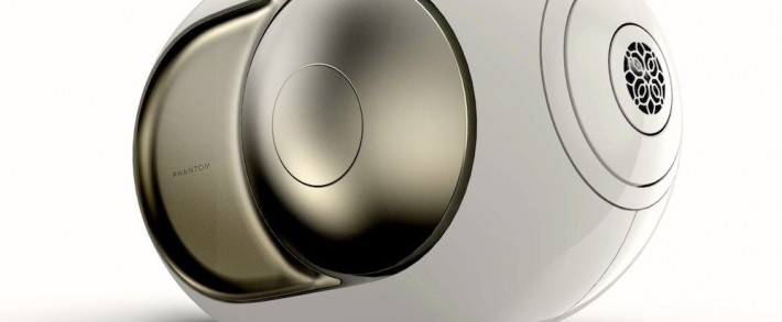 'Future French Champions' mise sur la French Tech avec Devialet